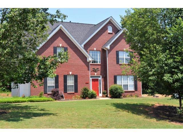 1913 E Bay Street, Hoschton, GA 30548 (MLS #5856486) :: North Atlanta Home Team