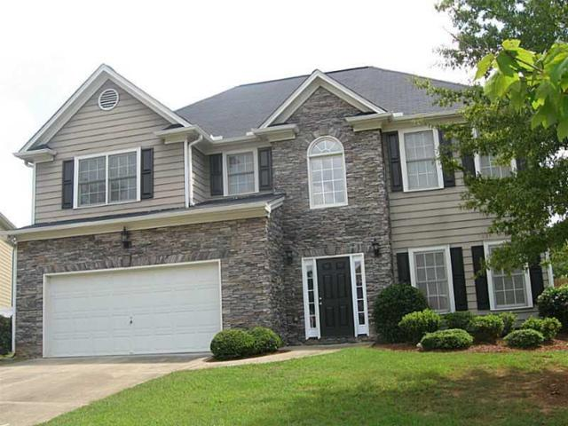 1810 Shiloh Valley Court, Kennesaw, GA 30144 (MLS #5856507) :: North Atlanta Home Team
