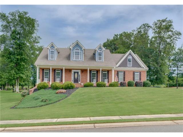193 Rebecca Street, Hoschton, GA 30548 (MLS #5856511) :: North Atlanta Home Team