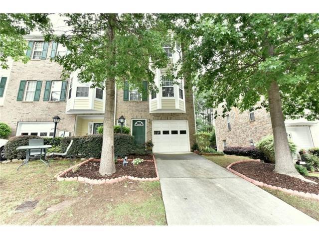 2182 Millgate Lane, Buford, GA 30519 (MLS #5856517) :: North Atlanta Home Team