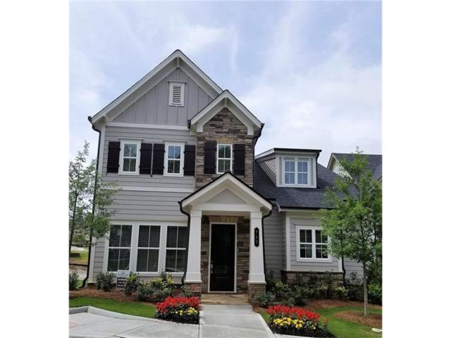 741 Marietta Walk Lane, Marietta, GA 30064 (MLS #5856530) :: North Atlanta Home Team
