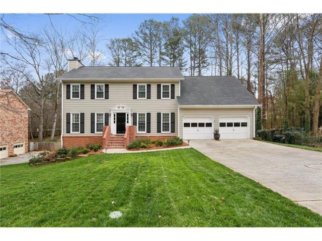 784 Mitsy Point, Marietta, GA 30068 (MLS #5856542) :: North Atlanta Home Team