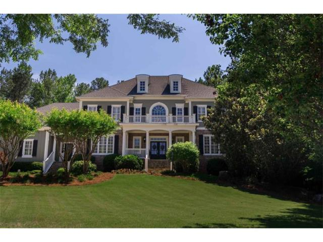 635 Saint Charles Place, Fayetteville, GA 30215 (MLS #5856550) :: North Atlanta Home Team