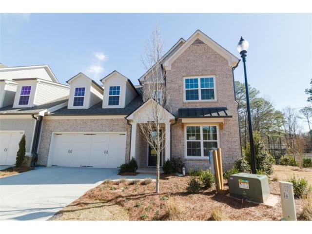 3526 Clemont Circle, Marietta, GA 30062 (MLS #5856555) :: North Atlanta Home Team