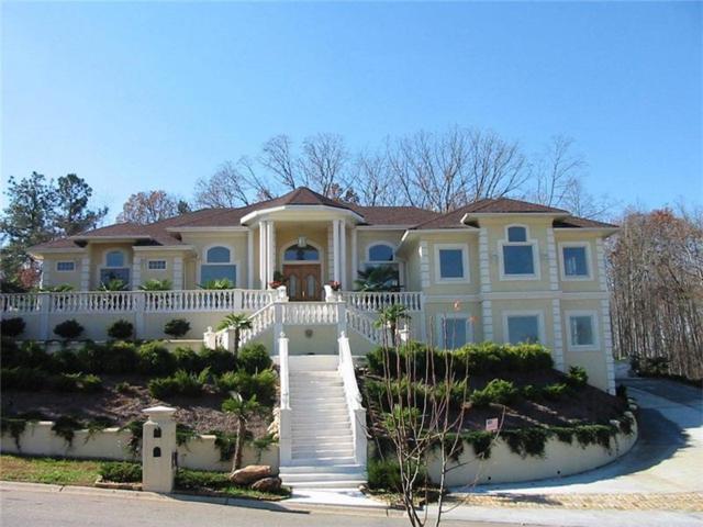 6010 Eagle Close Lane, Sugar Hill, GA 30518 (MLS #5856562) :: North Atlanta Home Team
