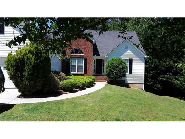 6345 Wilmington Way, Flowery Branch, GA 30542 (MLS #5856570) :: North Atlanta Home Team