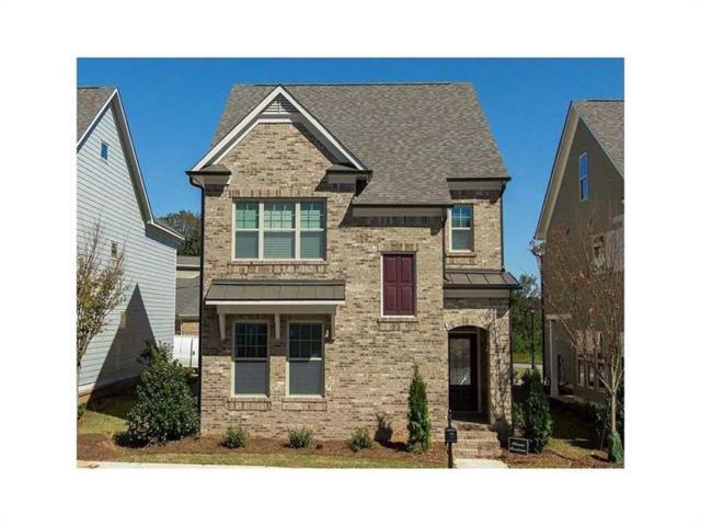 7065 Jamestown Drive, Alpharetta, GA 30005 (MLS #5856581) :: North Atlanta Home Team