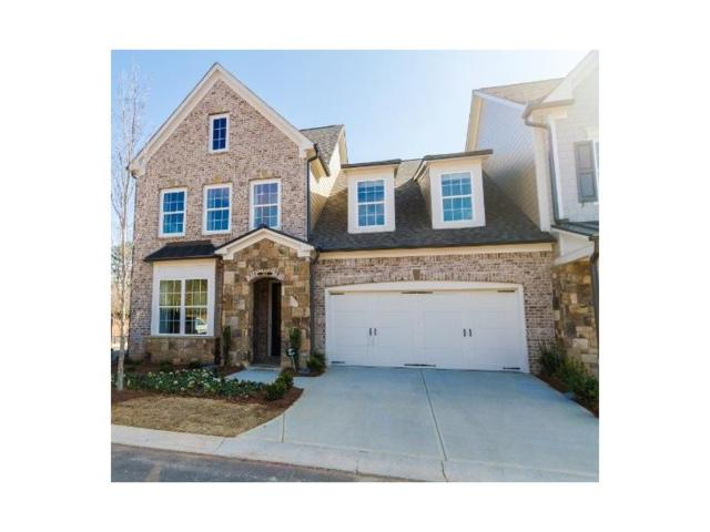 3491 Oakshire Drive, Marietta, GA 30062 (MLS #5856593) :: North Atlanta Home Team
