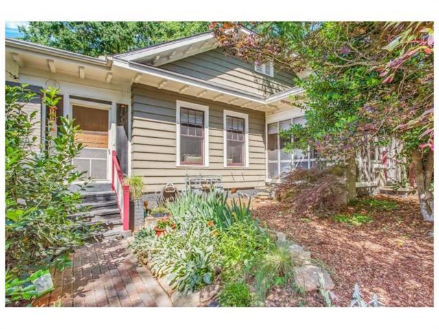 223 Jefferson Place, Decatur, GA 30030 (MLS #5856604) :: North Atlanta Home Team