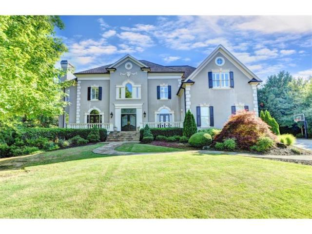 1010 Bay Tree Lane, Johns Creek, GA 30097 (MLS #5856617) :: North Atlanta Home Team