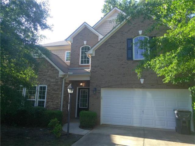 2717 Autumn Bluff Way, Lawrenceville, GA 30044 (MLS #5856630) :: North Atlanta Home Team