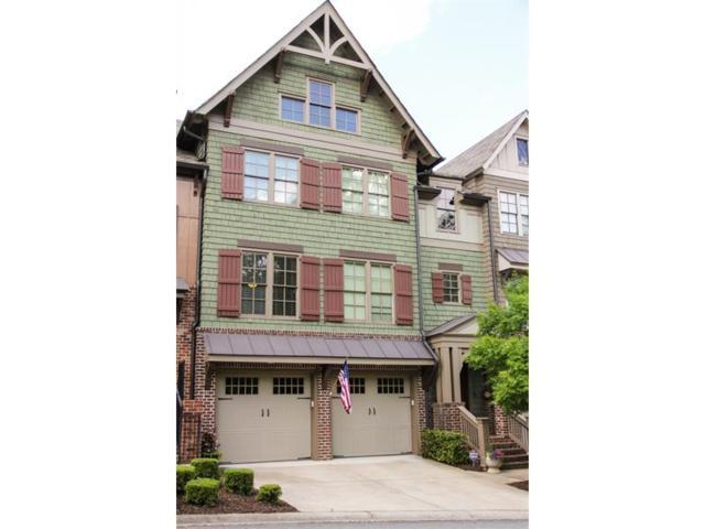 136 Staddle Bridge Avenue, Canton, GA 30114 (MLS #5856639) :: North Atlanta Home Team