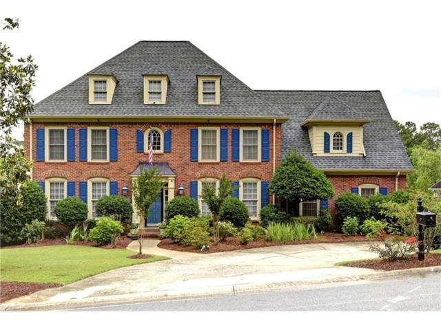 4000 Ridgehurst Drive SE, Smyrna, GA 30080 (MLS #5856646) :: North Atlanta Home Team