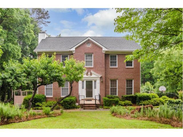 1361 Pinehurst Hunt, Lawrenceville, GA 30043 (MLS #5856648) :: North Atlanta Home Team