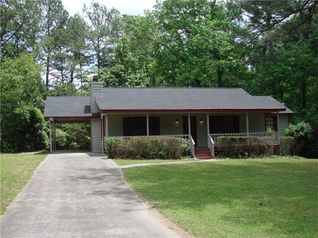 3414 Centerset Court, Snellville, GA 30039 (MLS #5856695) :: North Atlanta Home Team