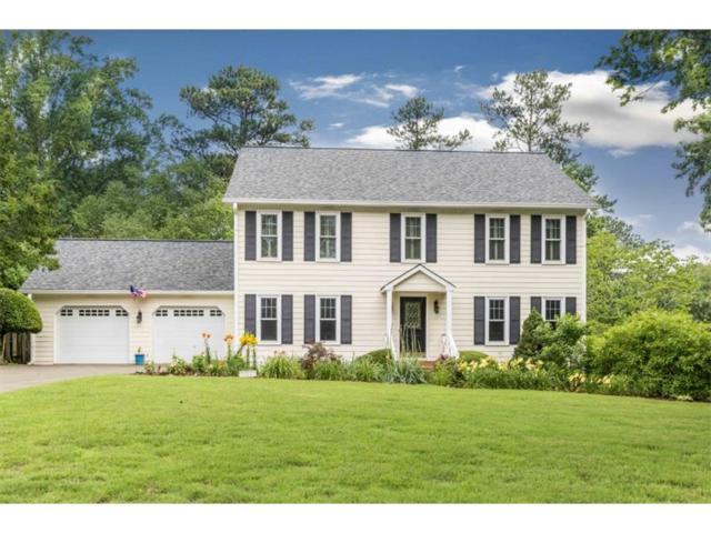 3555 Saxon Way, Marietta, GA 30062 (MLS #5856737) :: North Atlanta Home Team
