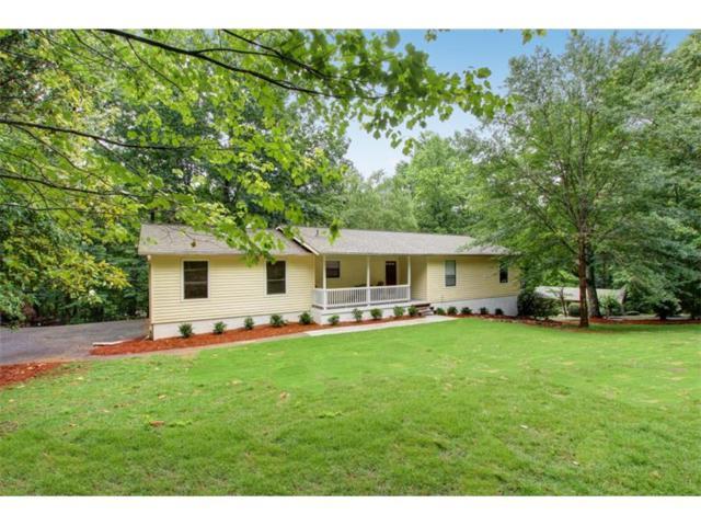 166 E Lake Drive, Roswell, GA 30075 (MLS #5856745) :: North Atlanta Home Team