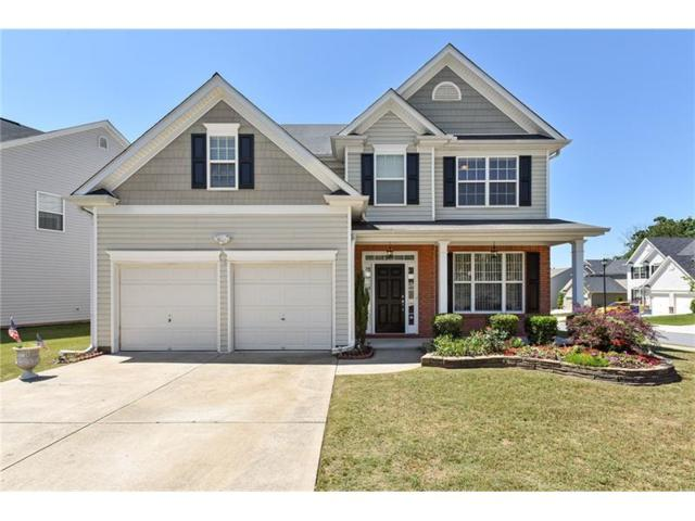 700 Capri Ridge, Canton, GA 30114 (MLS #5856762) :: North Atlanta Home Team