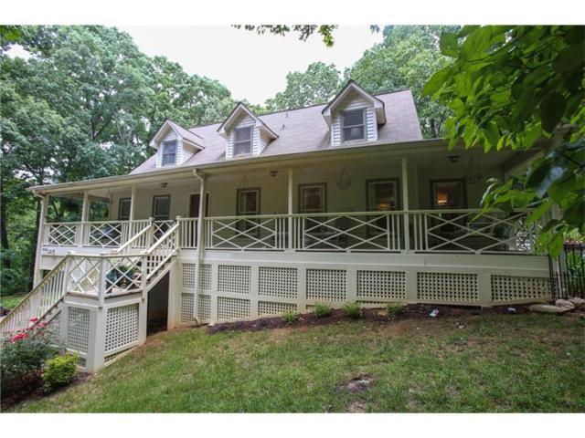 9785 Waldrip Road, Gainesville, GA 30506 (MLS #5856780) :: North Atlanta Home Team