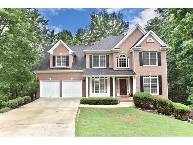 2040 Barrett Downs Drive, Cumming, GA 30040 (MLS #5856784) :: North Atlanta Home Team