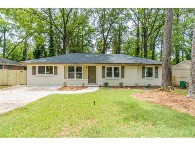 1745 San Gabriel Avenue, Decatur, GA 30032 (MLS #5856794) :: North Atlanta Home Team