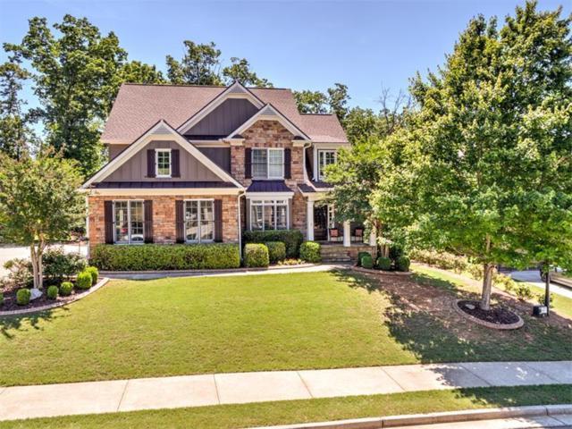 2086 Towne Mill Avenue, Canton, GA 30114 (MLS #5856795) :: Path & Post Real Estate