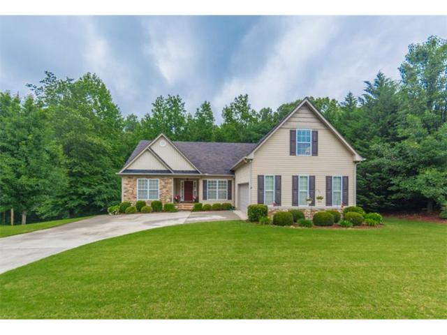 647 Forest Pine Drive, Ball Ground, GA 30107 (MLS #5856801) :: North Atlanta Home Team