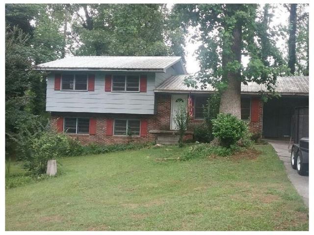63 Sycamore Circle, Toccoa, GA 30577 (MLS #5856806) :: North Atlanta Home Team