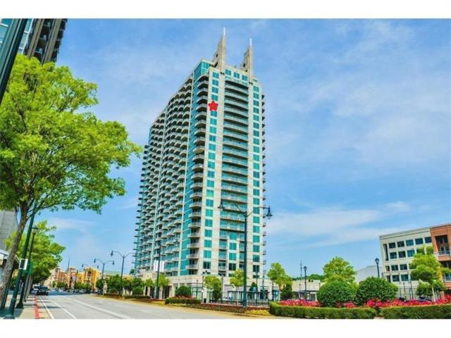 361 17th Street NW #2103, Atlanta, GA 30363 (MLS #5856819) :: North Atlanta Home Team