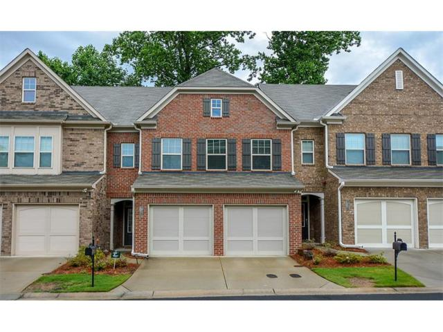 3337 Vintage Circle SE #0, Smyrna, GA 30080 (MLS #5856831) :: North Atlanta Home Team