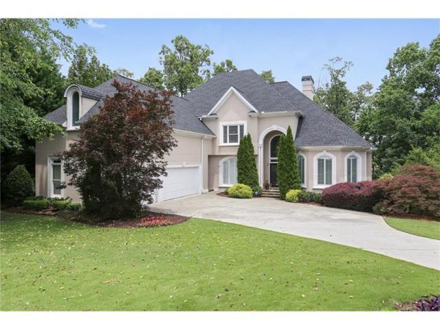 9745 Autry Falls Drive, Johns Creek, GA 30022 (MLS #5856848) :: North Atlanta Home Team