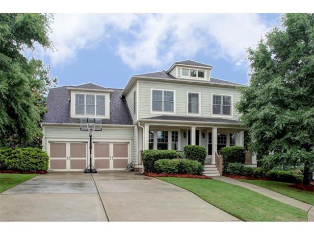 629 Parkview Drive, Canton, GA 30114 (MLS #5856869) :: Path & Post Real Estate