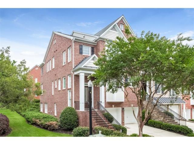 5815 Riverstone Circle #5815, Atlanta, GA 30339 (MLS #5856875) :: North Atlanta Home Team