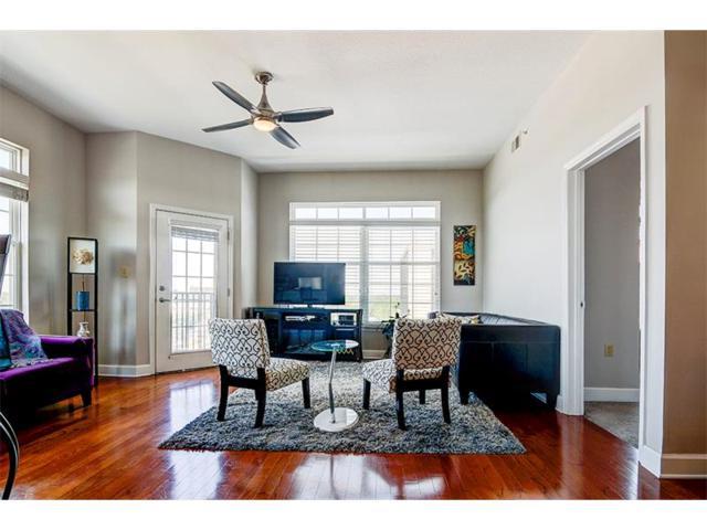 230 E Ponce De Leon Avenue #601, Decatur, GA 30030 (MLS #5856885) :: North Atlanta Home Team