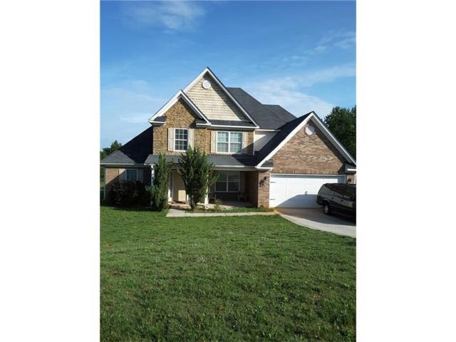 35 Hanley Mill Drive, Covington, GA 30016 (MLS #5856898) :: North Atlanta Home Team
