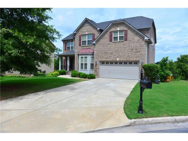 3691 Trout Lily Court, Atlanta, GA 30349 (MLS #5856910) :: North Atlanta Home Team