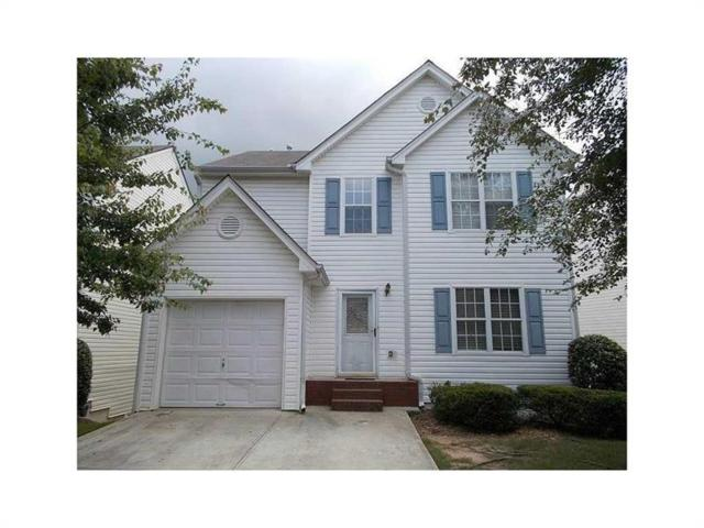 425 Village Bluff Drive, Lawrenceville, GA 30046 (MLS #5856917) :: North Atlanta Home Team