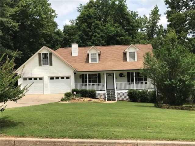 391 Timber Top Drive, Stockbridge, GA 30281 (MLS #5856923) :: North Atlanta Home Team