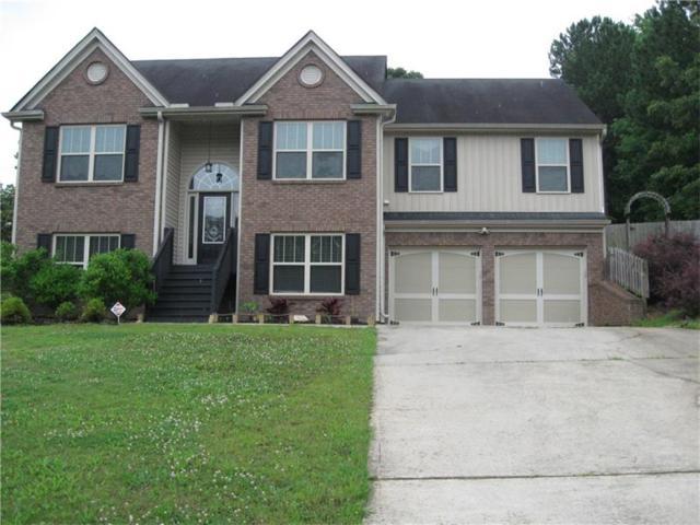 138 Elk Drive, Temple, GA 30179 (MLS #5856954) :: North Atlanta Home Team