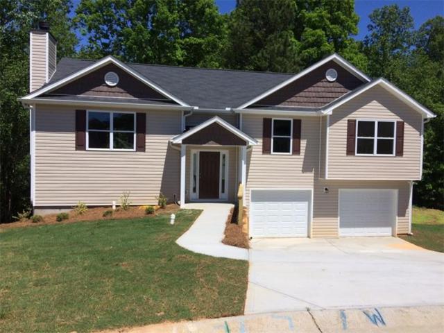 1826 Jessica Way, Winder, GA 30680 (MLS #5856965) :: North Atlanta Home Team