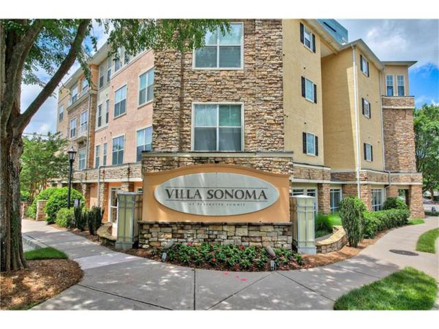 10 Perimeter Summit Boulevard NE #3409, Brookhaven, GA 30319 (MLS #5856974) :: North Atlanta Home Team