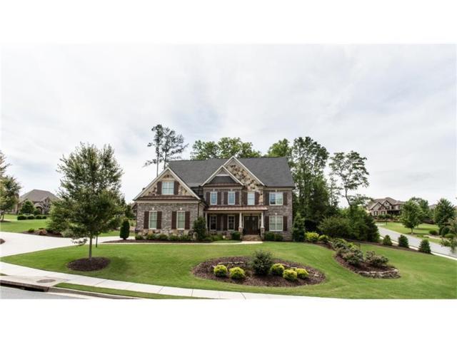 1620 Dawn Drive, Suwanee, GA 30024 (MLS #5856996) :: North Atlanta Home Team