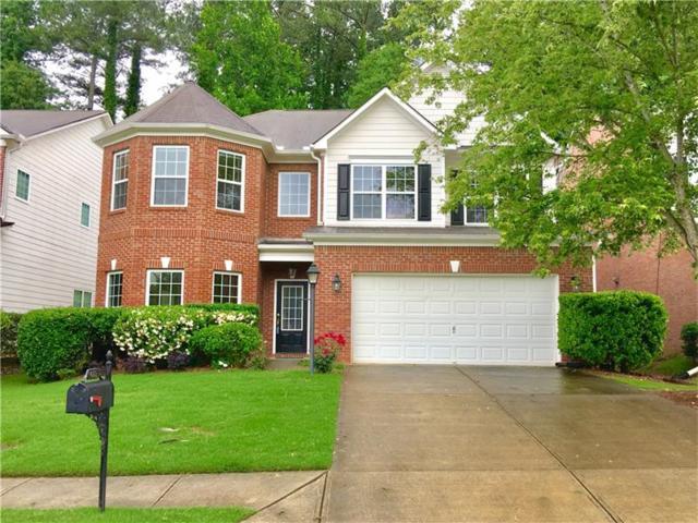 415 Villa Place Court, Tucker, GA 30084 (MLS #5857007) :: North Atlanta Home Team