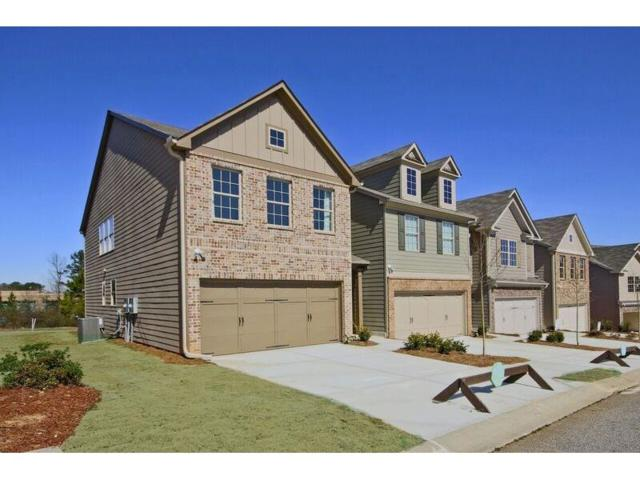 3344 Sweet Maple Walk, Lithonia, GA 30038 (MLS #5857009) :: North Atlanta Home Team