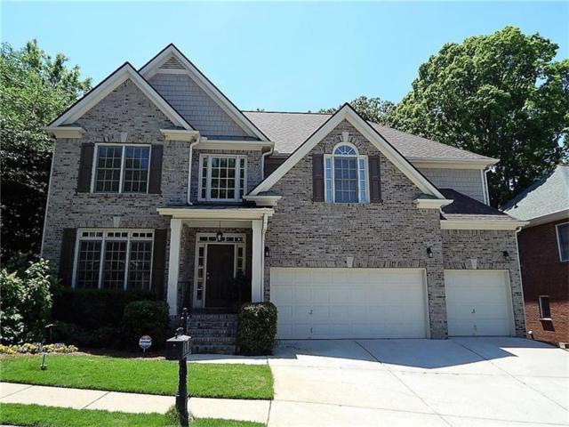 2001 Ivy Ridge Road SE, Smyrna, GA 30080 (MLS #5857011) :: North Atlanta Home Team