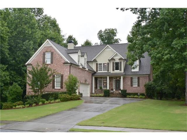 662 Chestnut Walk Place, Grayson, GA 30017 (MLS #5857041) :: North Atlanta Home Team