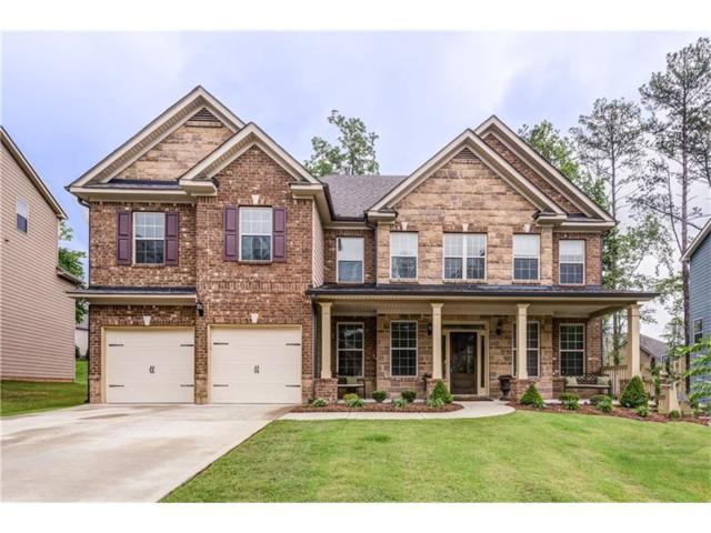 149 Clubhouse Crossing, Acworth, GA 30101 (MLS #5857081) :: North Atlanta Home Team