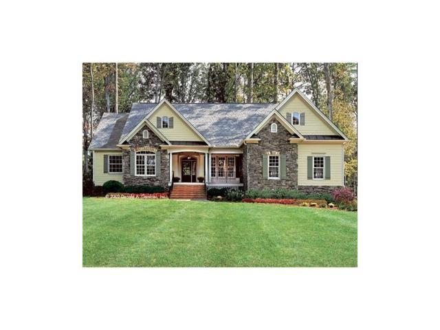 343 Woods Creek Road, Jefferson, GA 30549 (MLS #5857086) :: North Atlanta Home Team