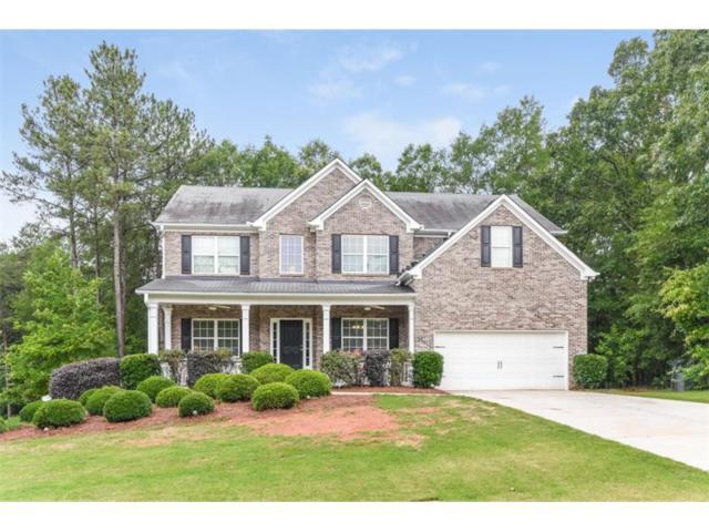 659 Carla Court, Winder, GA 30680 (MLS #5857097) :: North Atlanta Home Team