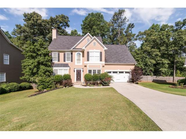 3095 Ivey Oaks Lane, Roswell, GA 30076 (MLS #5857136) :: North Atlanta Home Team